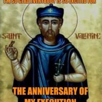 The Wisdom Story Behind St. Valentine's Day