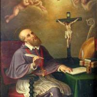 St. Francis DeSales: Stay Balanced in Your Fasting