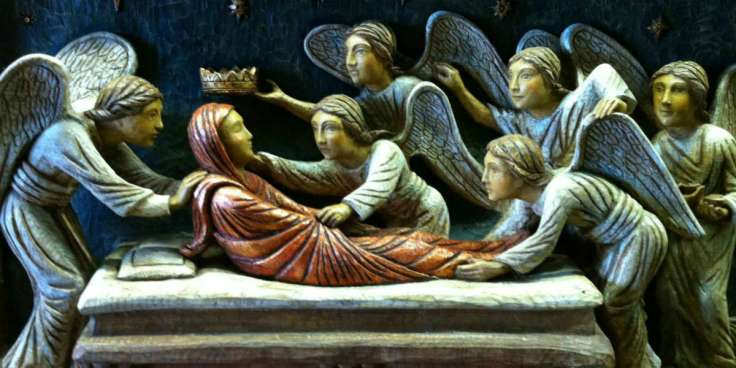 assumption-dormition-scupture-facebook
